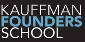 Kauffman founders school logo